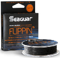 Seaguar Flippin' Braid Line