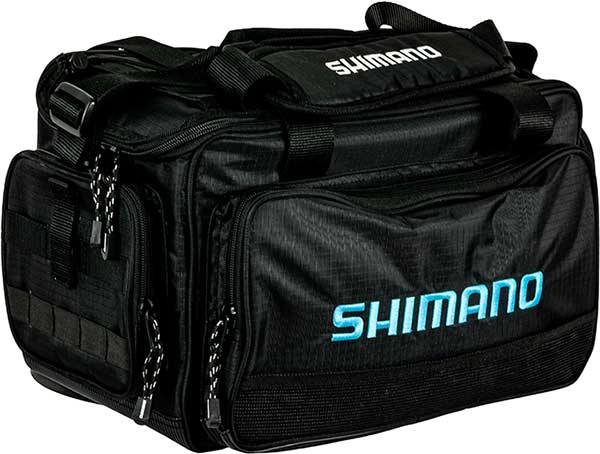 Shimano Baltica Tackle Bags - NOW AVAILABLE