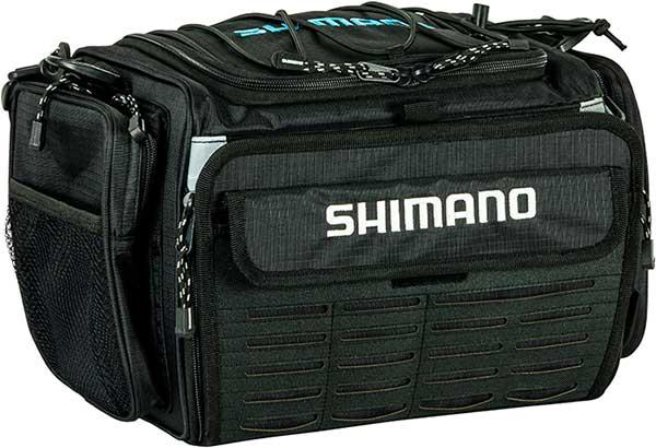Shimano Borona Tackle Bags - NOW AVAILABLE