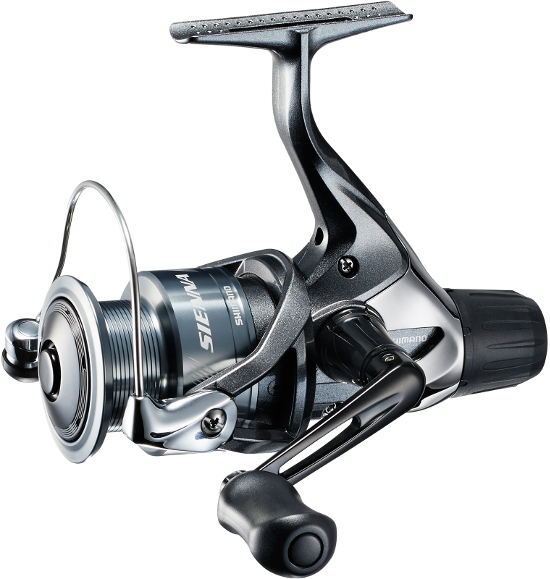 Shimano Sienna RE Rear Dr