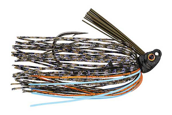 Greenfish Tackle Swim Jig - NOW IN STOCK