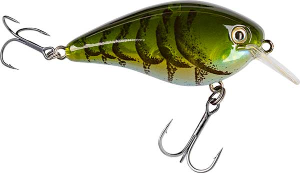 Strike King KVD 1.5 Hard Knock - NEW IN HARD BAITS