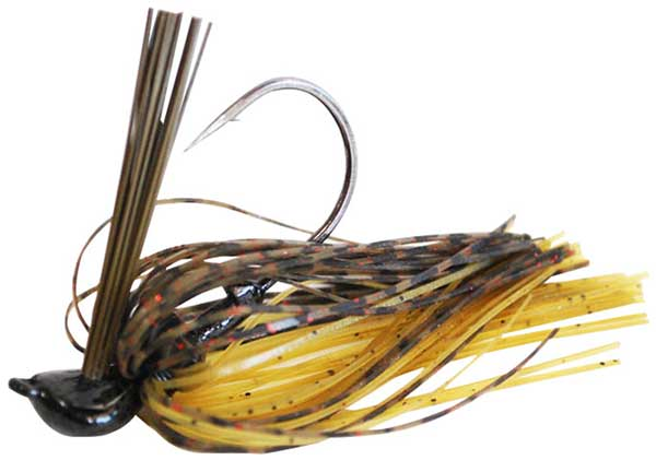 Greenfish Tackle Skipping Jig HD - NOW IN STOCK
