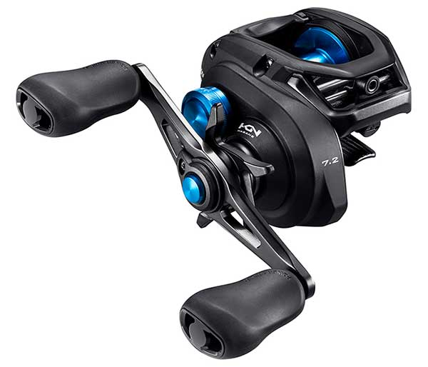 Shimano SLX Low Profile B