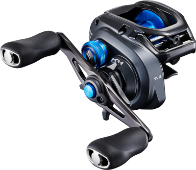 Shimano SLX XT Low Profile Baitcasting Reel - NEW REEL