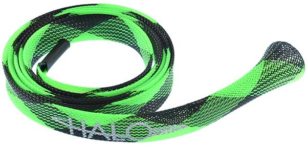 Halo Fishing Snake Skinz Rod Protectors - NOW STOCKING