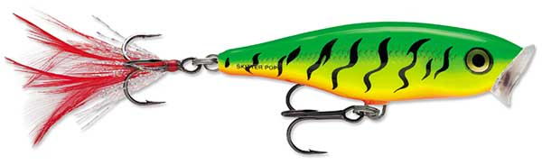Rapala Skitter Pop - FULL SELECTION