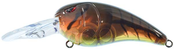 Spro RkCrawler MD 55 - NEW HARD BAIT