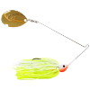 Long-Arm Aggravator Spinnerbait Single Colorado