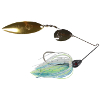 Long Arm Aggravator Tandem Willow Spinnerbait