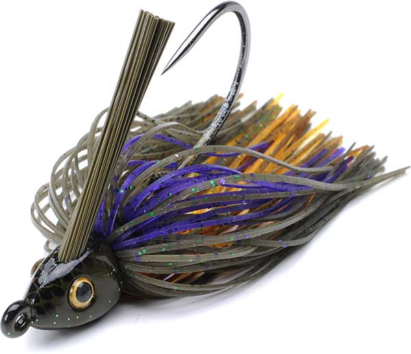 Moccasin Lures Swim Jigs - NEW JIG