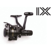 IX Rear Drag Spinning Reels