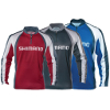 Technical Sublimated Long Sleeve 1/4 Zip Tees