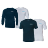 Brand Cotton Tee Shirt Long Sleeve