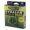 Stealth Glow-Vis Braid