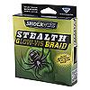 Stealth Glow-Vis Braided Line
