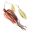 Vibra Wedge Spinnerbaits