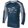 Technical Sublimated Long Sleeve Tee Shirts