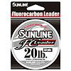 FC Leader Fluorocarbon Line