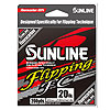 Now in Stock: Sunline Flipping FC Line