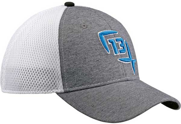 13 Fishing The Duke FlexFit Hat - NOW STOCKING
