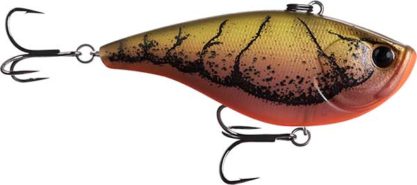 13 Fishing Magic Man Multi Pitch Lipless Crankbait - NOW AVAILABLE
