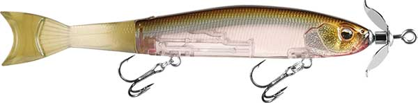 13 Fishing Shadow Spin - NEW IN HARD BAITS