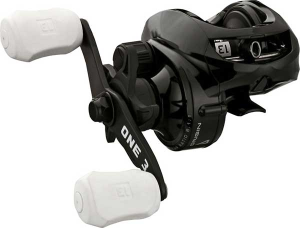 13 Fishing Origin A Casting Reel -  NOW IN STOCK