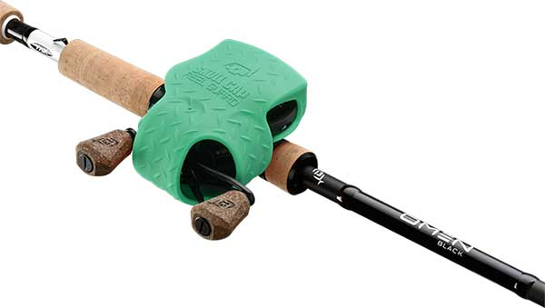 13 Fishing Skull Cap Low-Profile Casting Reel Cover - NEW IN TOOLS & ACCESSORIES