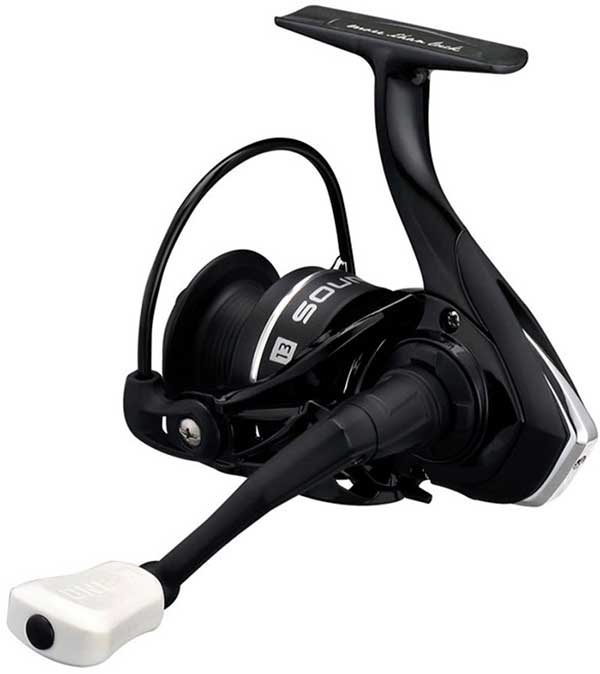 13 Fishing Source X Spinning Reel - NOW STOCKING
