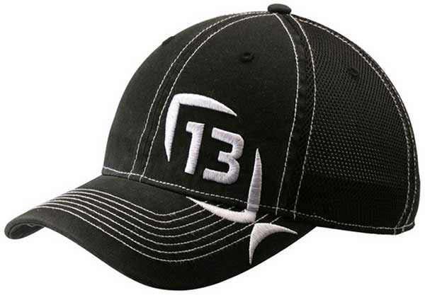13 Fishing The Stetson Hat - NOW IN STOCK