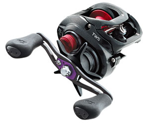 Daiwa Tatula CT Baitcasting Reel - NOW IN STOCK