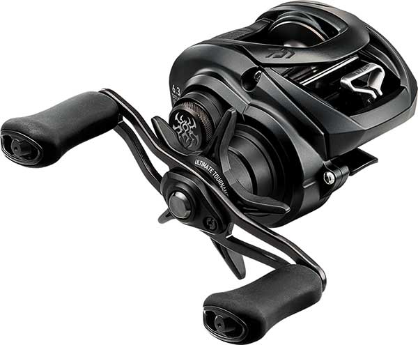 Daiwa Tatula Elite Baitcasting Reel - NEW IN REELS