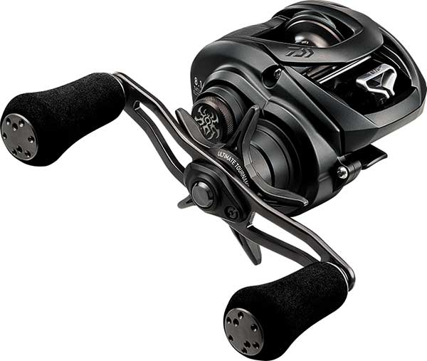 Daiwa Tatula Elite Pitching/Flipping Baitcasting Reel - NEW IN REELS