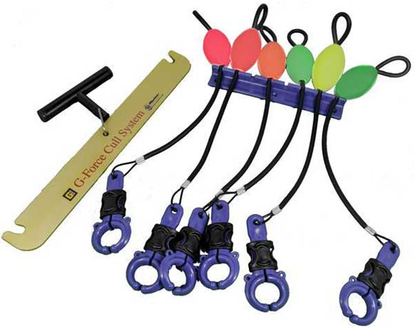 T-H Marine G-Force Conservation Cull System - NOW STOCKING