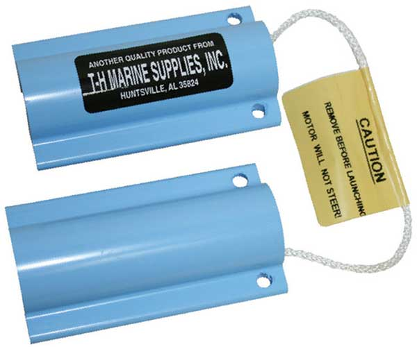 T-H Marine Steer Stop Steering Lock - NOW STOCKING