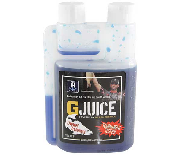 T-H Marine G-Juice Freshwater Fish Care - NOW STOCKING
