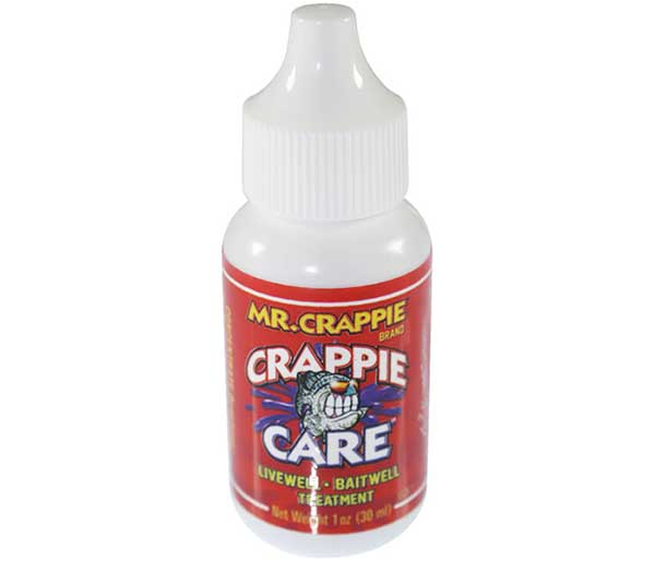 T-H Marine Mr. Crappie Freshwater Treatment - NOW STOCKING