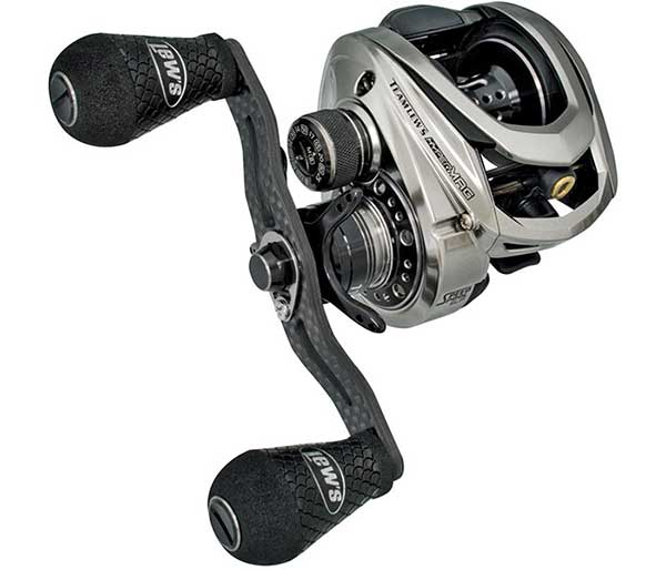 Lew's Team Lew's HyperMag Speed Spool SLP Baitcast Reel - NEW REEL