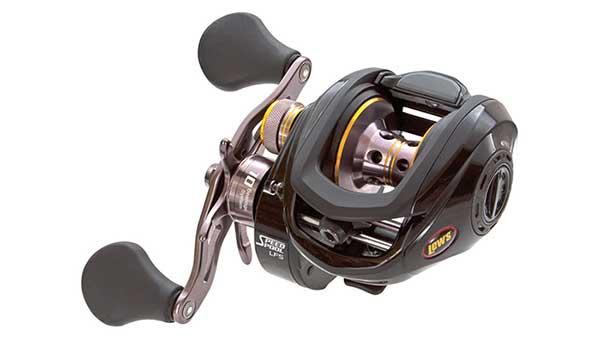 Lew's Tournament MB Speed Spool LFS Baitcast Reel - FULL SELECTION