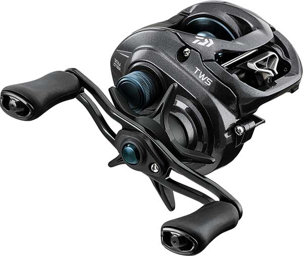 Daiwa Tatula CT Baitcasting Reel - NOW AVAILABLE
