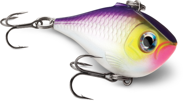 Rapala Ultra Light Rippin' Rap - NEW COLORS & SIZE