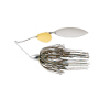 Nickel Frame Tandem Willow Spinnerbait