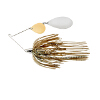 Screamin Eagle Nickel Frame Tandem Indiana Spinnerbait