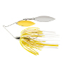 Screamin Eagle Nickel Frame Double Willow Spinnerbait