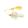 Gold Frame Tandem Indiana Spinnerbait