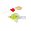 Gold Frame Finesse Colorado/Turtleback Spinnerbait