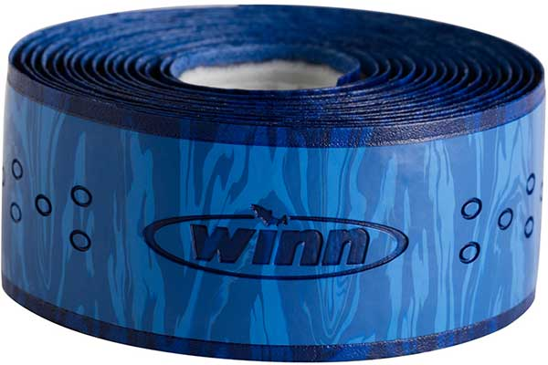 Winn Grips Superior Rod Overwrap - NOW STOCKING