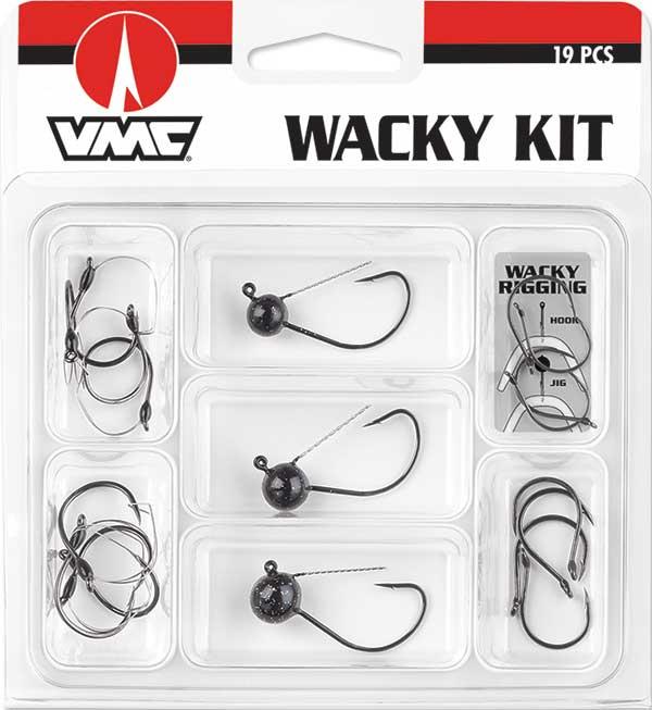 VMC Wacky Rigging Kit - N