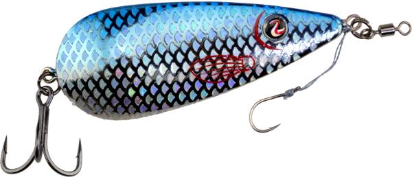 River2Sea Worldwide Spoon 100 - NEW HARD BAIT